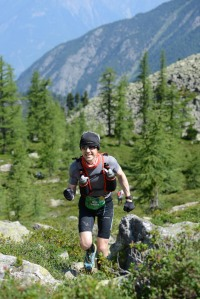 Trail Verbier Saint Bernard 2015